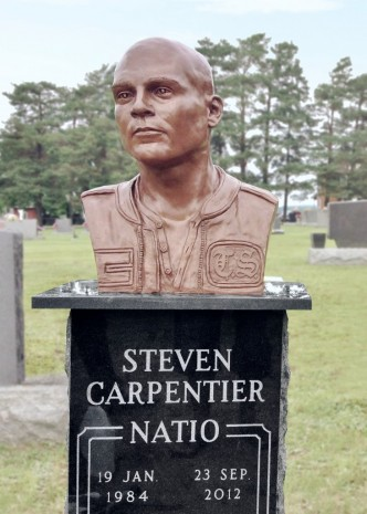 Steven Carpentier (Natio)